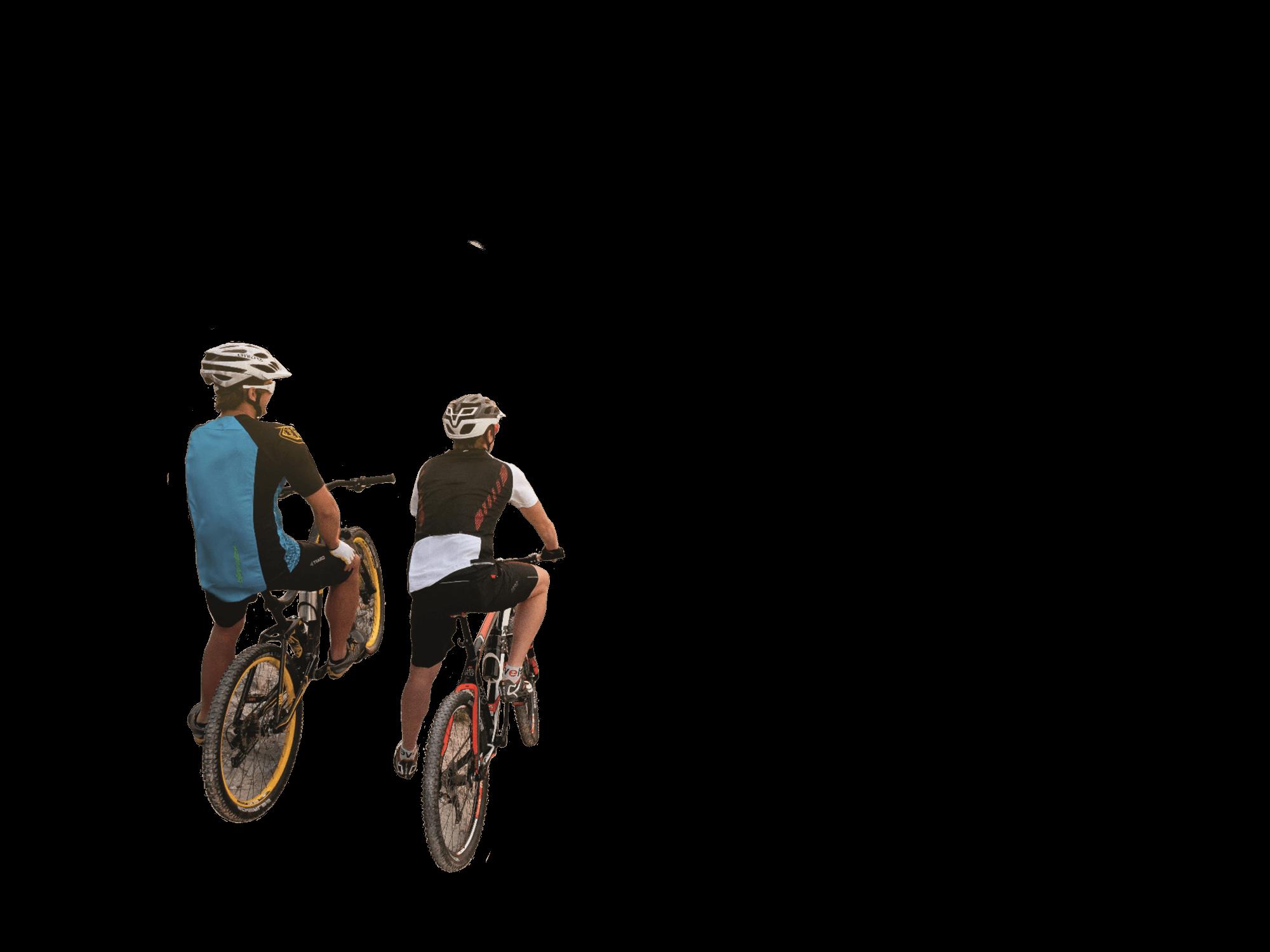 Biken im Salzburgerland