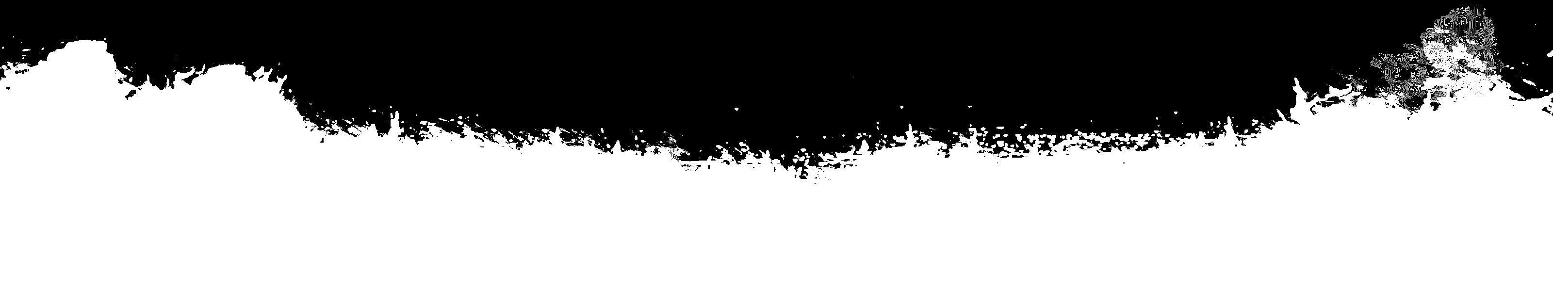 Weißer Vordergrund