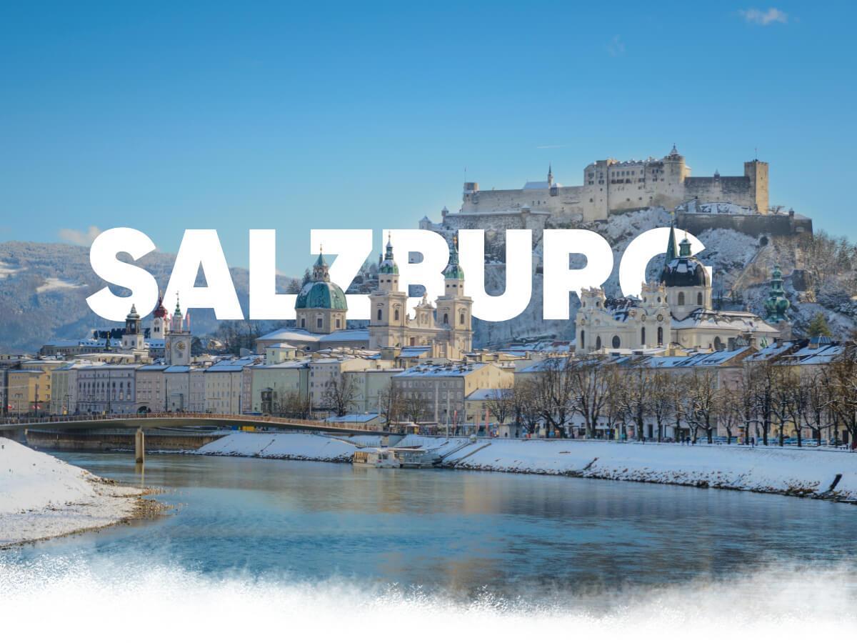 Salzburg Keyvisual