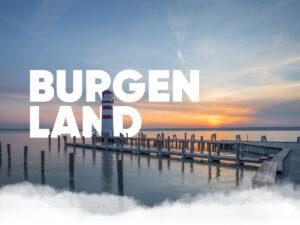 Burgenland Keyvisual