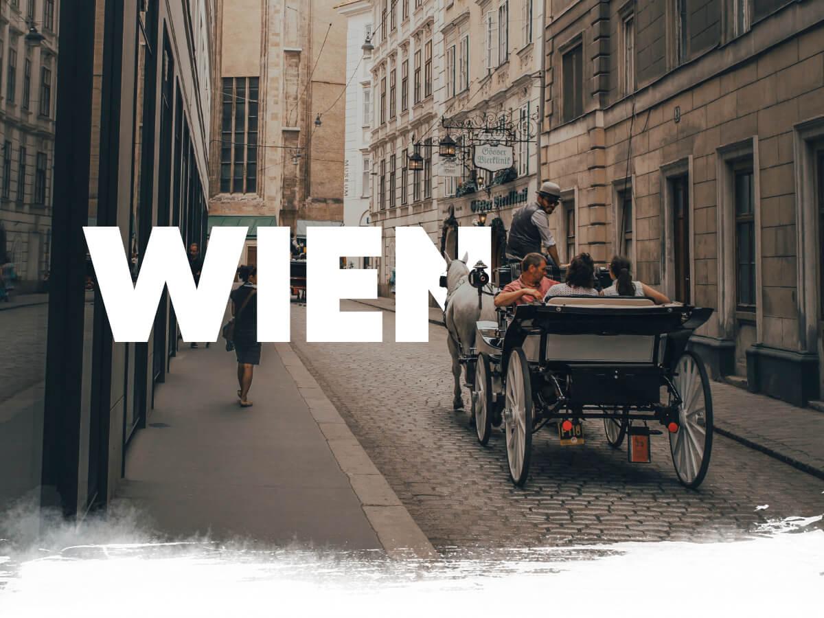 Wien Keyvisual