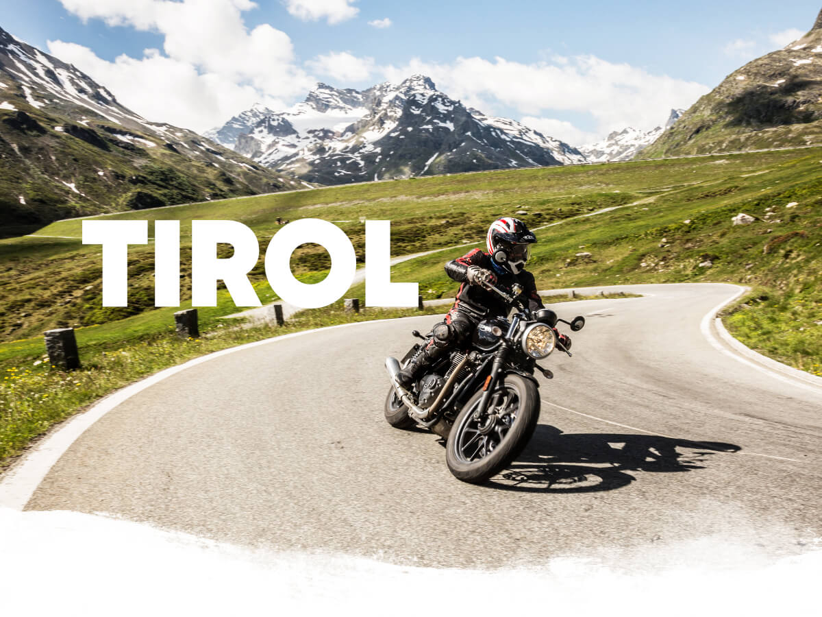 Tirol Keyvisual