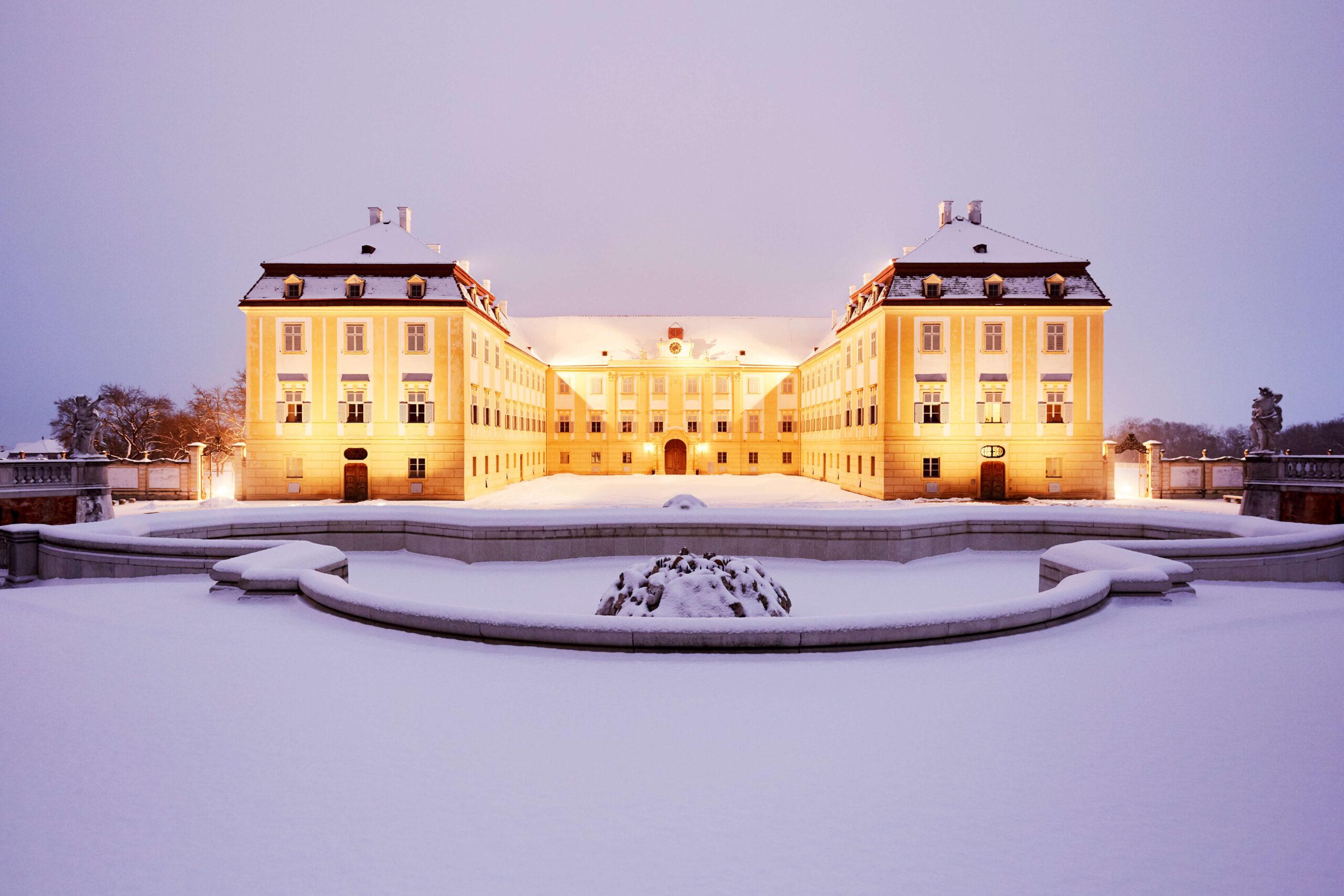 Schloss Grafenegg Krems Wachau Melk