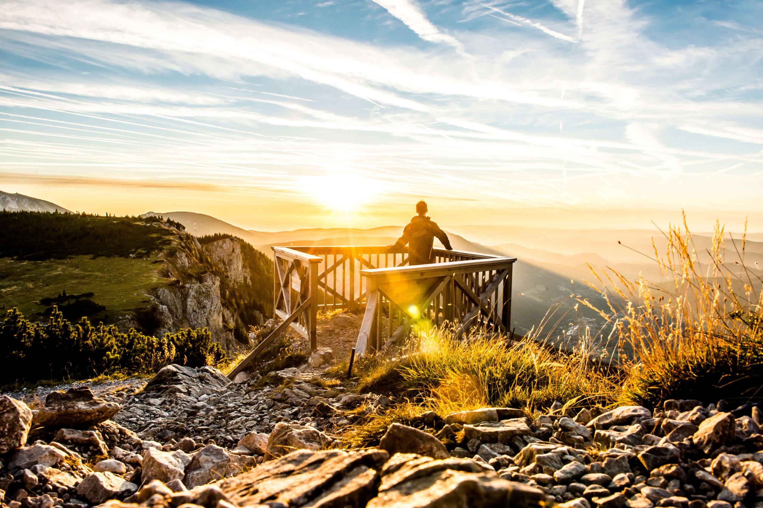 Rax Wiener Alpen