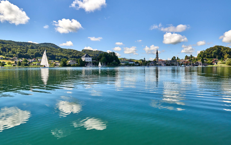 Salzburger Seenland