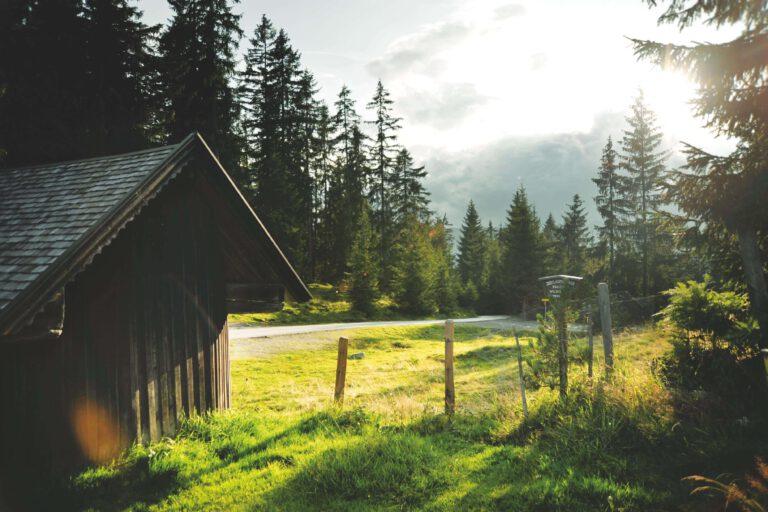 Alpenhütte Wildschönau
