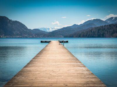 Wandern rund um Salzburger Seen