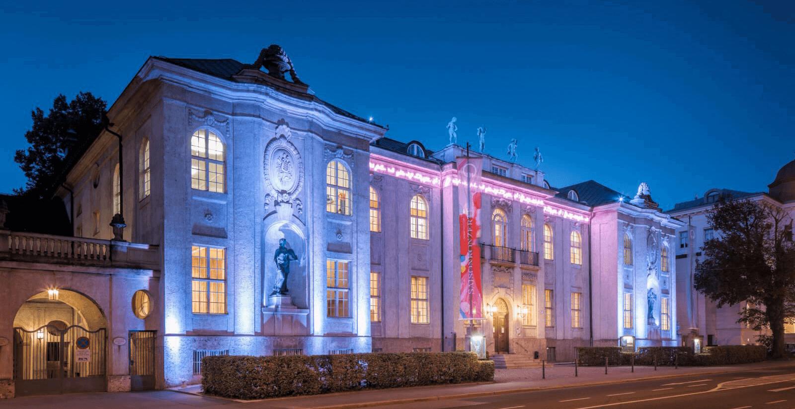 Mozarteum Salzburg