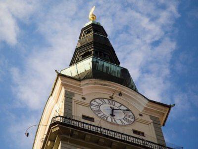 Hoch hinaus und Kärntens Hauptstadt erleben